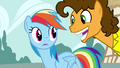 Cheese 'that pony is me' S4E12.png