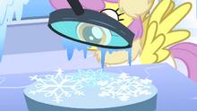 Snowflake inspection S1E16