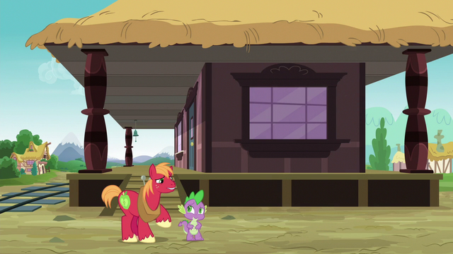 File:Spike and Big Mac question their decision S6E17.png
