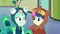 Lyra and Sweetie Drops smiling again EG3.png