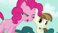 """Pinkie """"Interesting choice of words, Featherweight"""" S5E19.png"""