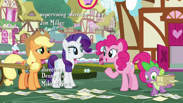 """File:Pinkie Pie """"I'm sure Rarity has her reasons"""" S7E9.png"""