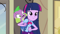 Determined Twilight and Spike EG.png