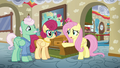 "Fluttershy ""always ends up being your place"" S6E11.png"