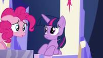 """Pinkie Pie """"Oh"""" S5E19"""