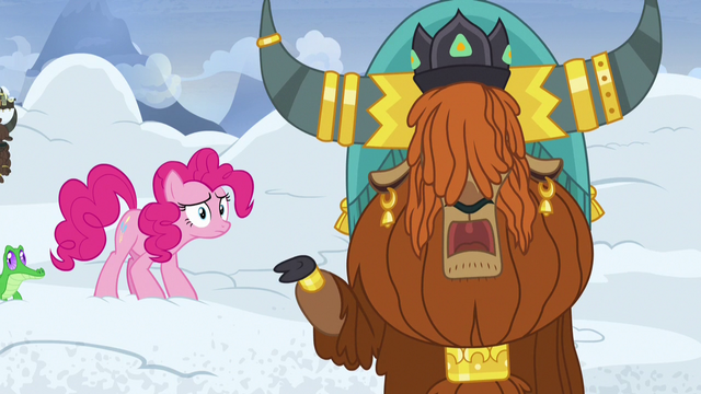 "File:Prince Rutherford assuring ""yaks fine!"" S7E11.png"