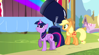 "Twilight Sparkle ""I can't believe it"" S4E12"