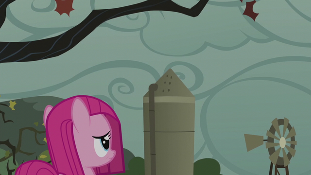 File:Filly Pinkamena looking at the grey sky S5E25.png