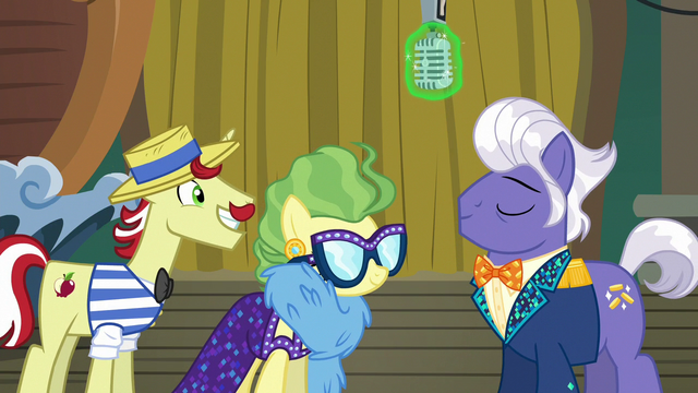 File:Flam and Impossibly smiling at Gladmane S6E20.png