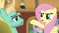 "Fluttershy ""find something you like to do!"" S6E11.png"