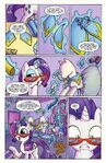 Friends Forever issue 13 page 4