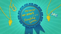 Friendship Games Short 3 Title - Portuguese (Brazil)