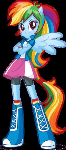File:Rainbow Dash EqG bio art.png