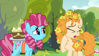 """Pear Butter """"I can't help it"""" S7E13"""