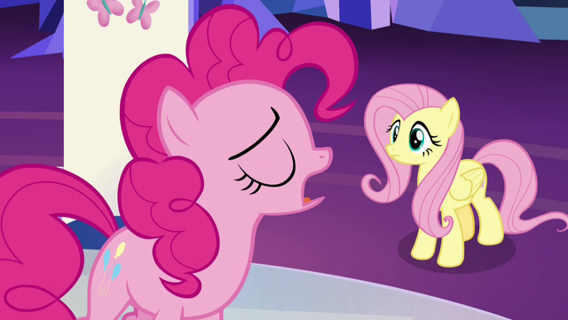 "File:Pinkie Pie ""you can lead a yak to water"" S7E11.png"