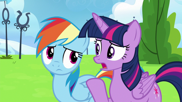 """File:Twilight Sparkle """"we could have avoided this"""" S6E24.png"""