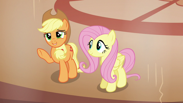 """File:Applejack """"you know it's the absolute truth"""" S6E20.png"""
