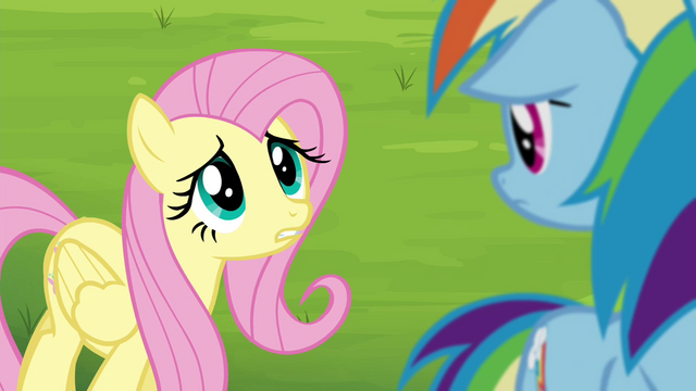 "File:Fluttershy ""hate to see you disappointed"" S4E22.png"