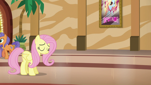File:Fluttershy hanging her head in defeat S6E20.png