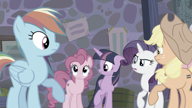 File:Other main ponies look at Pinkie S5E02.png