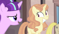 """Starlight singing """"no one is superior"""" S5E1"""