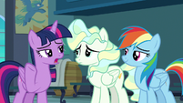 "Twilight ""we'll give Dash's method a shot"" S6E24"