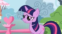 "Twilight Sparkle ""I don't get it"" S01E04"