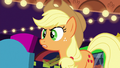 Applejack realizes Gladmane's true intentions S6E20.png