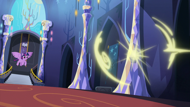 File:Flurry Heart teleports away from Twilight Sparkle S7E3.png
