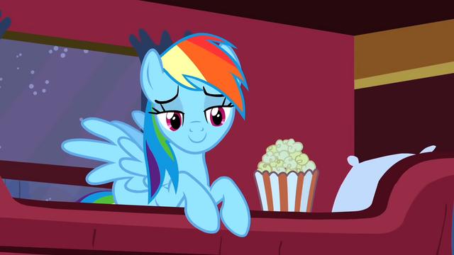 File:Rainbow Dash Popcorn 1 S1E21.png