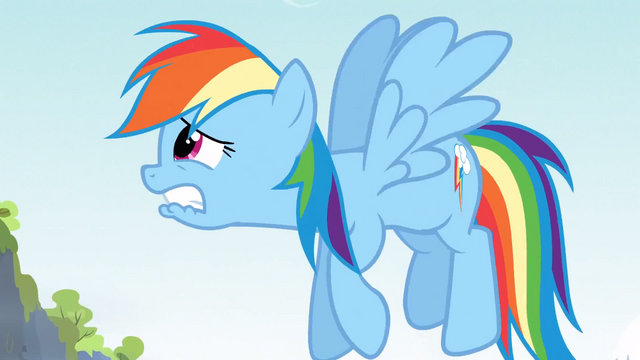 File:Rainbow Dash Topples the Tower 4 S3E09.png