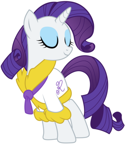 File:FANMADE Rarity in a bathrobe vector by kooner01-d46b147.png