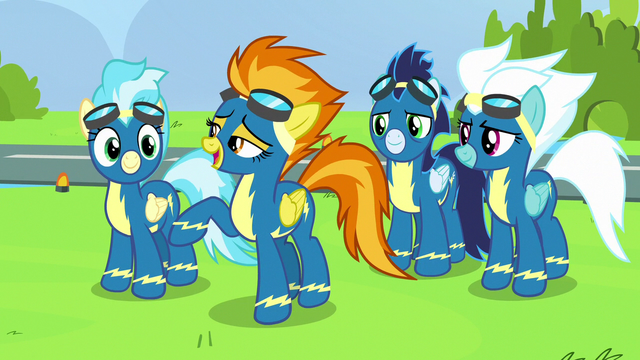 """File:Spitfire """"let's hit the showers"""" S7E7.png"""