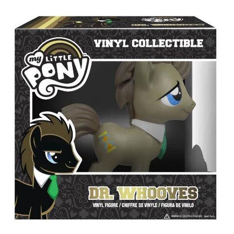 File:Funko Dr. Hooves with green tie vinyl figurine packaging.jpg