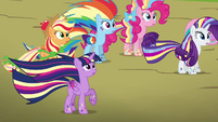 Main 6 Rainbow Power S4E26