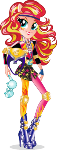 File:Sunset Shimmer Friendship Games bio art.png