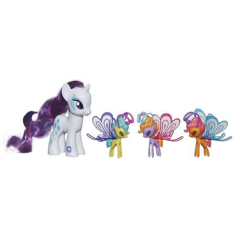 File:Cutie Mark Magic Rarity Friendship Flutters set.jpg