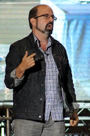 Dave Polsky - BUCKcon 2014