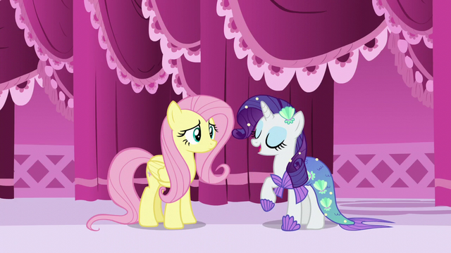 "File:Rarity ""the beauty of Nightmare Night is"" S5E21.png"