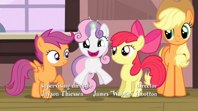 File:Sweetie Belle horn sparking S3E04.png