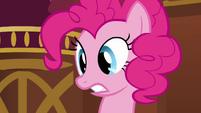 Pinkie Pie 'Or am I' S3E3