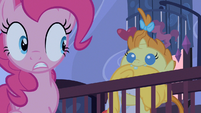 Pinkie Pie not sure S2E13