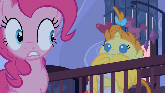File:Pinkie Pie not sure S2E13.png