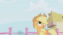 "Applejack ""all righty then"" S1E04"