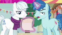 """Party Favor """"didn't think we really wanted you here"""" S6E25"""