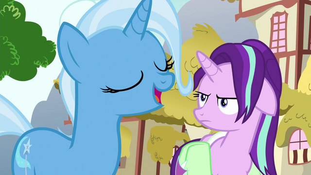 """File:Trxie """"I totally had crystals on my mind"""" S7E2.png"""