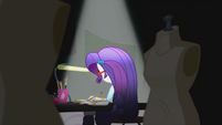 Rarity at a design table EG2