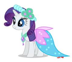 Rarity bridesmaid promotional