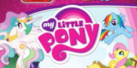 Treehouse Live! My Little Pony