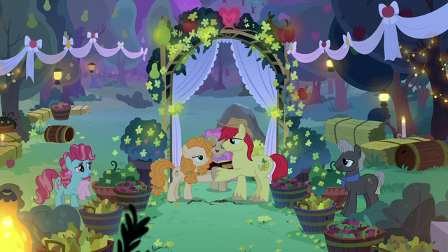 File:Bright Mac and Pear Butter getting married S7E13.png